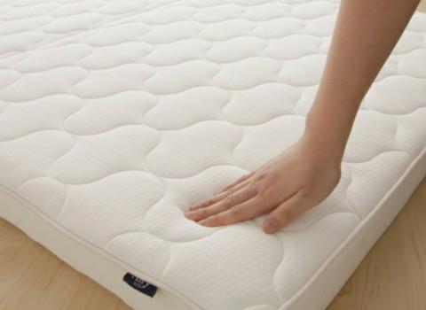 ベッドなしで使えるマットレスとは!?